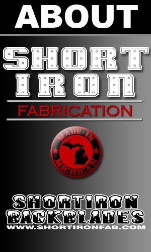 Short Iron Fabrication
